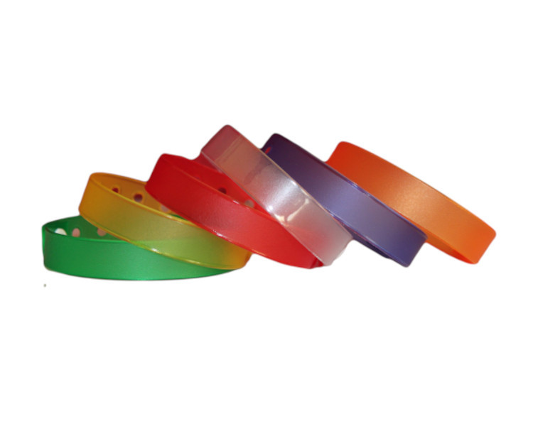 Vinile wristband SUPER SOFT art. 2001 - Default