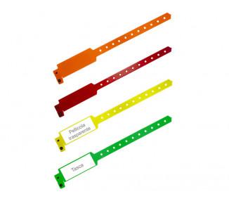 Identification Wristband - Hospital Use Art. 2006/2008